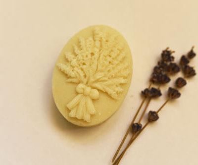 Sapun model floral - buchet