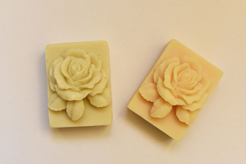 floral trandafir 3